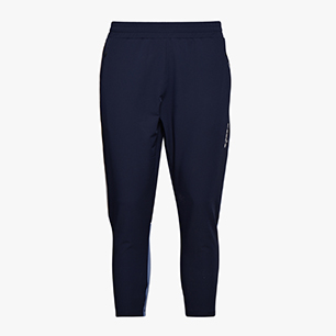 7/8 RUNNING PANTS BE ONE, MARINEBLAU, medium