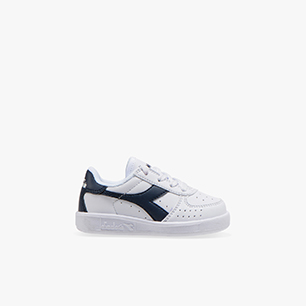 B.ELITE TD, WHITE/BLUE DENIM/BLUE DENIM, medium