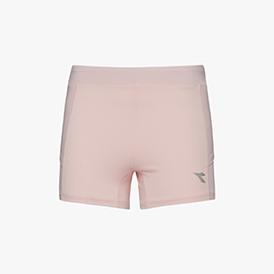 L. SHORT TIGHTS POCKET, PINK SPRING, medium