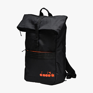 BACKPACK TROFEO, BLACK, medium