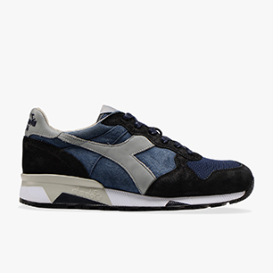 TRIDENT 90 SUEDE SW, INSIGNIA BLUE/DARK NAVY, medium