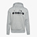 HOODIE 5PALLE OFFSIDE, HIGH RISE, swatch