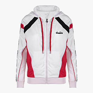 L. FZ HD JACKET, BLANCO ÓPTICO, medium