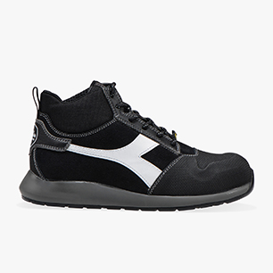 High Working Shoes for Accident Prevention - Diadora Utility Online ... 4e9ce1ac8d4
