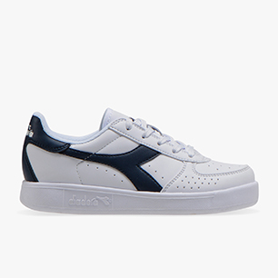 B.ELITE PS, WHITE/BLUE DENIM/BLUE DENIM, medium