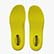 INSOLE TRAIL, YELLOW/BLACK, swatch
