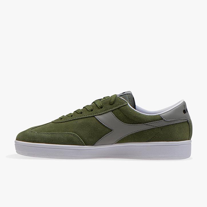 Sneakers DIADORA Field 101.172354 01 75042 Grey Alaska