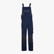 BIB OVERALL POLY ISO 13688:2013, CLASSIC NAVY, swatch