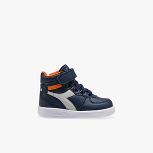 PLAYGROUND H TD, BLAU DENIM, medium