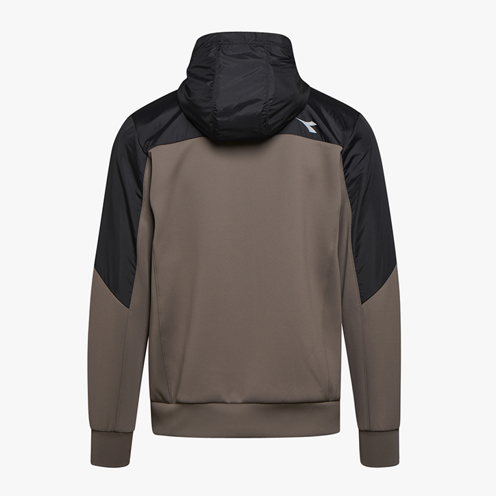 FZ HD FLEX SWEAT ACTIVE, BUNG GRAY, large