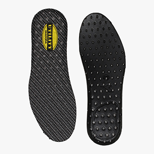 INSOLE LIFT, BLACK, medium