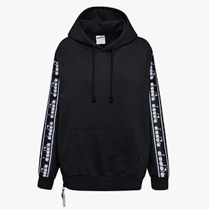 eef742b547 Women's Hoodies & Sweatshirts - Diadora Online Shop US