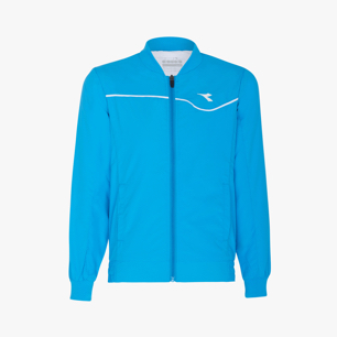 J. JACKET COURT, FLUO AZUL, medium