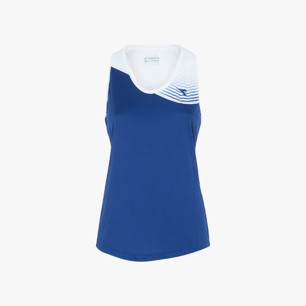 L. TANK COURT, CLASSIC NAVY, medium