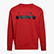 SWEATSHIRT CREW 5PALLE OFFSIDE, RED CAPITAL, swatch