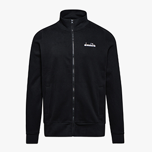 FZ JACKET CORE, BLACK, medium
