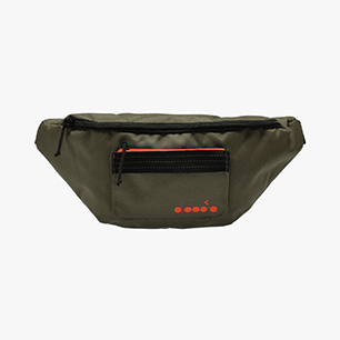 BUMBAG TROFEO, GREEN RAGE, medium
