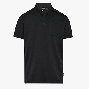 POLO MC INDUSTRY, BLACK, medium