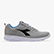 X RUN LIGHT 4, LIGHT GREY/BLACK, swatch