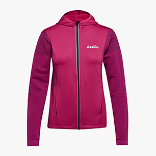 L. FZ HD KNIT SWEAT, VIOLET BOYSENBERRY, medium