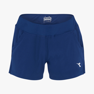 L. SHORT COURT, AZUL CLÁSICO, medium