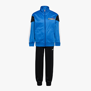 JB. TRACKSUIT FZ DIADORA CLUB, MICRO BLUE, medium