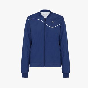 L. JACKET COURT, CLASSIC NAVY, medium