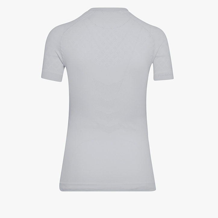L. SS T-SHIRT ACT, OPTICAL WHITE, large