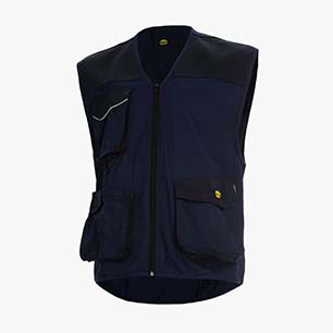 MOVER ISO 13688:2013, CLASSIC NAVY, medium