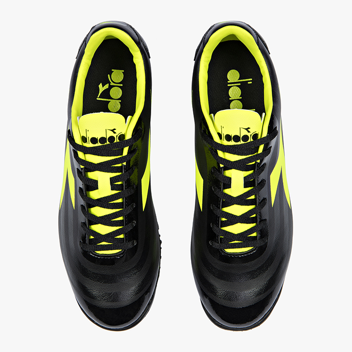 RB10 MARS R TF, BLACK/FLUO YELLOW DIADORA, large
