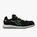 STRIKE MDS WEAVE S3 HRO SRC, BLACK/GREEN, swatch