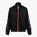 L. TRACK JACKET TROFEO, BLACK, swatch