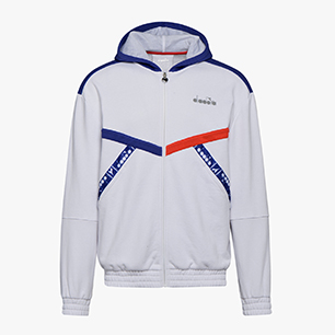 HD SWEAT BE ONE, OPTICAL WHITE, medium