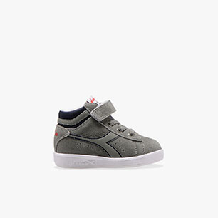 GAME S HIGH TD, DARK SILVER GREY, medium