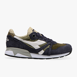 N9000 H S SW, BURNT OLIVE/BLUE NIGHTS, medium