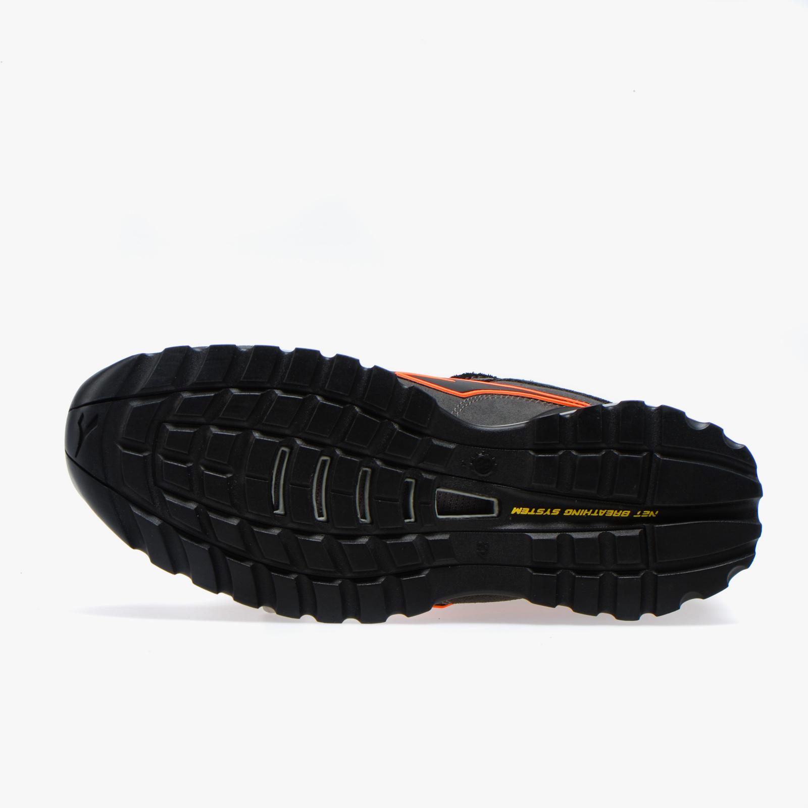 Scarpe antinfortunistiche Diadora Glove Tech High Pro S3 SRA HRO ESD 173527 (80013) GEOX
