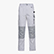 PANT. EASYWORK LIGHT ISO 13688:2013, OPTICAL WHITE, swatch
