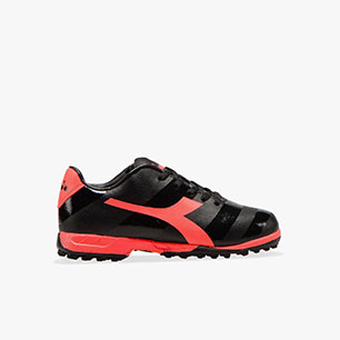 RAPTOR R TF JR, BLACK/RED FLUO, medium