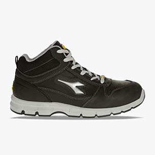 RUN HIGH S3 SRC ESD, NOIR, medium