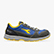 RUN II LOW S3 SRC ESD, CASTLE ROCK/INSIGNIA BLUE, swatch