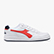 PLAYGROUND GS, WHITE /RED, swatch