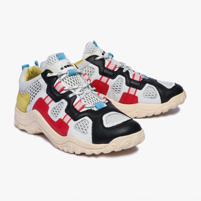 tecniche moderne goditi il prezzo più basso sulle immagini di piedi di Diadora Sportswear ALPACA - Diadora Online Shop IT