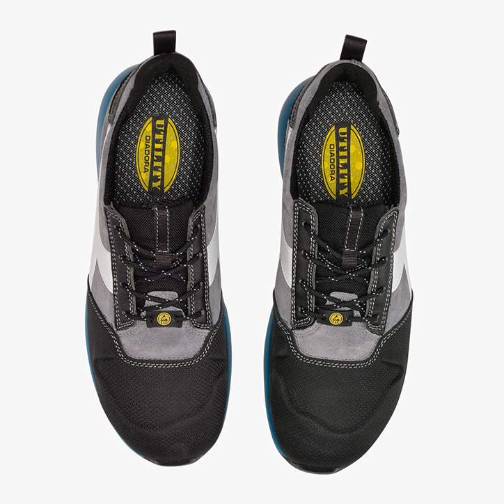 DIADORA UTILITY Scarpe antinfortunistiche D LIFT LOW PRO S3