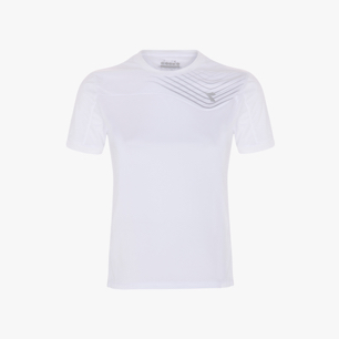 J. T-SHIRT COURT, OPTICAL WHITE, medium