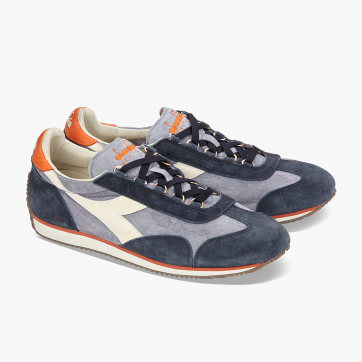 Sneakers for Women On Sale, Ice, Leather, 2017, 4 4.5 5.5 6 6.5 7.5 Diadora