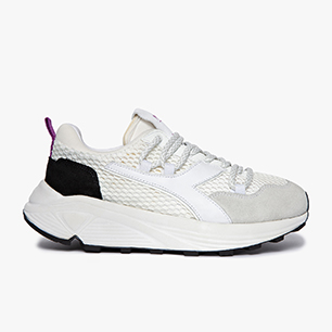 RAVE HIKING, WHITE /BLACK, medium