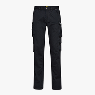 PANT WAYET CARGO, BLACK, medium