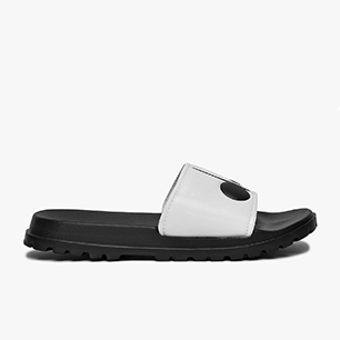 SOLANAS, WHITE /BLACK, medium