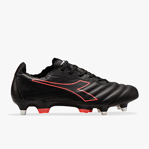 BRASIL ELITE LT MPH, BLACK/RED FLUO, medium