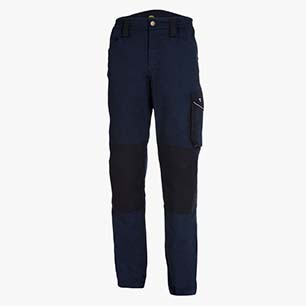 PANT ROCK PERFORMANCE, CLASSIC NAVY, medium
